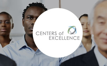 Centers for Excellence